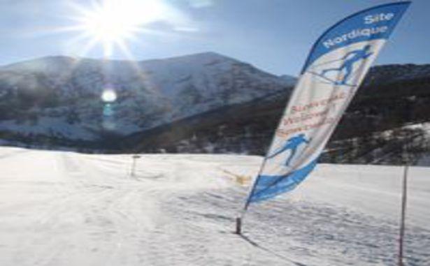 Crévoux - Ski de fond