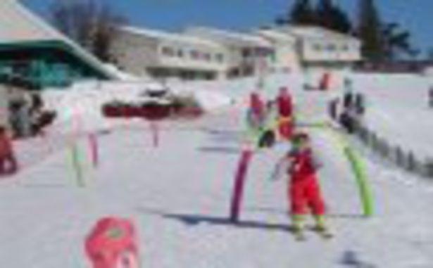 La Croix de Bauzon - Ecole de ski