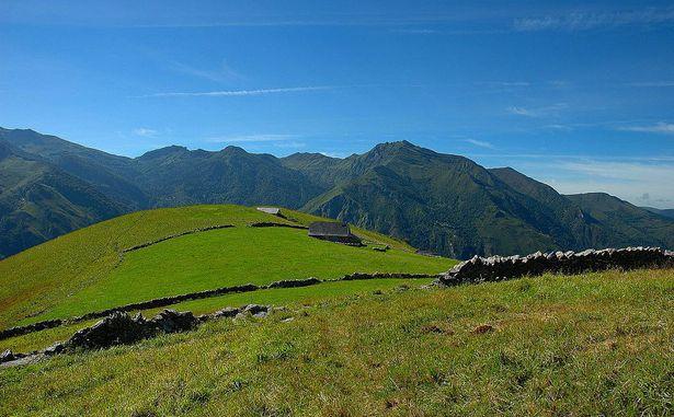 Gourette - Eaux-Bonnes - Montagne
