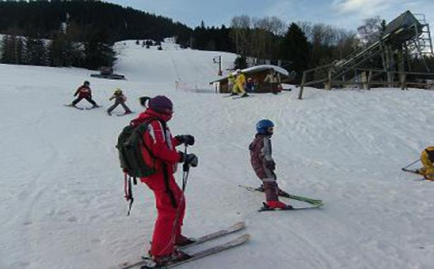 Granier - Ecole de Ski