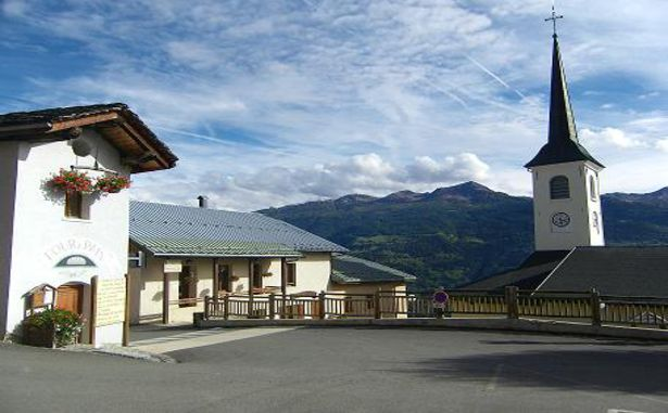 Granier - Place