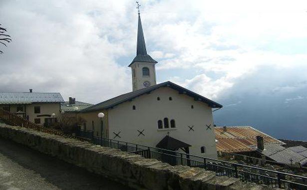 Granier - Eglise