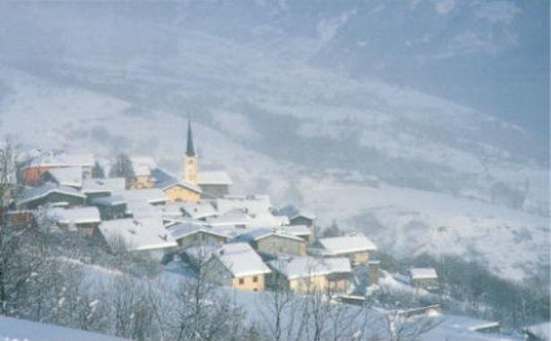 Granier - Village