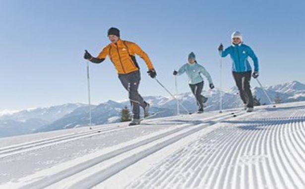 Le Chioula - Pistes de ski de fond