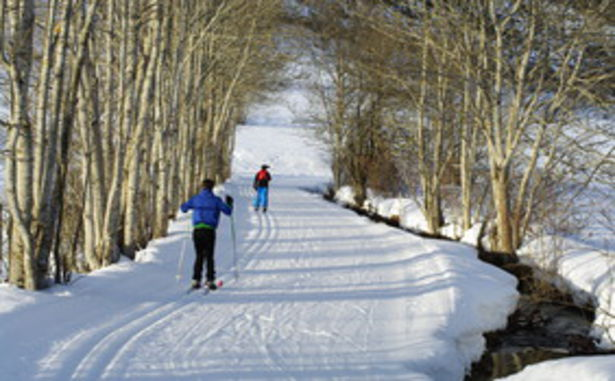 Le Chioula - Ski nordique