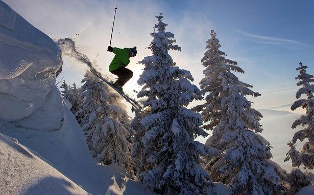 Les Habères - Ski alpin