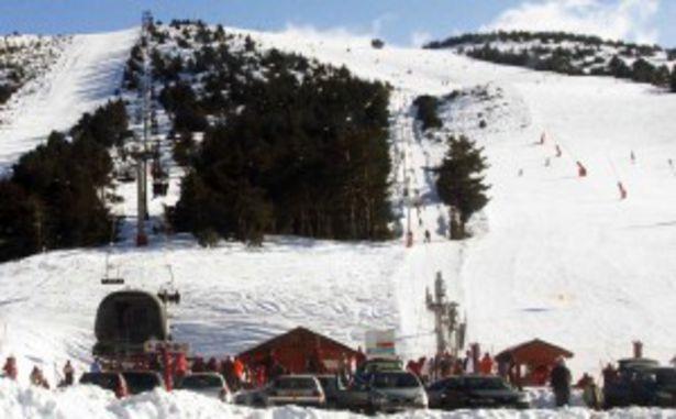 Gréolières-les-Neiges - Domaine skiable