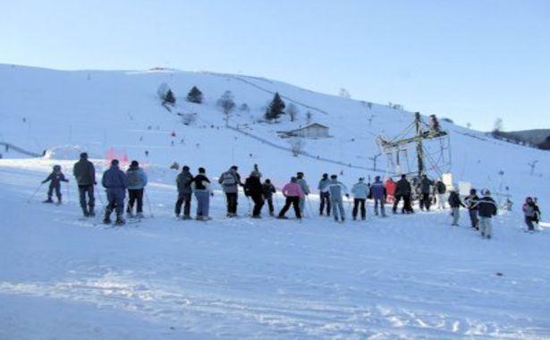 Le Brabant - Ski alpin
