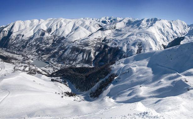 Val Louron - Vallée