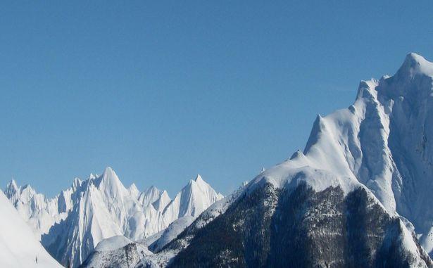 Val d'Azun - Panorama