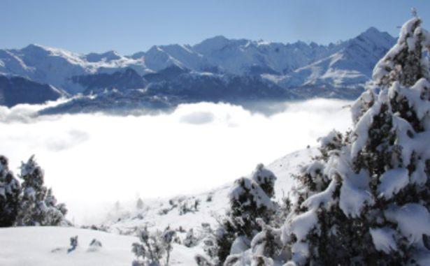 Val d'Azun - Paysage