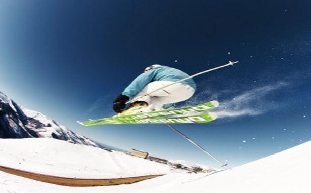 Superbagnères - Ski alpin