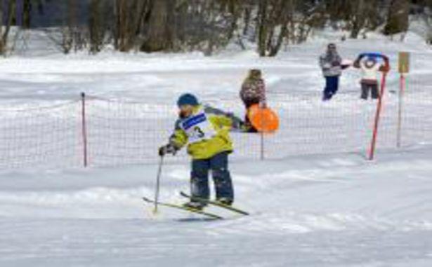 Sixt Fer à Cheval - Ski de piste