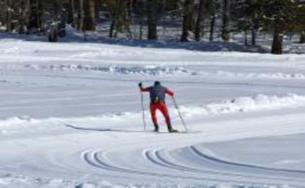 Sixt Fer à Cheval - Ski nordique