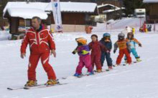 Sixt Fer à Cheval - Ecole de ski
