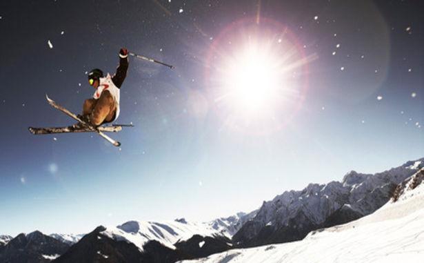 Superbagnères - Ski de piste