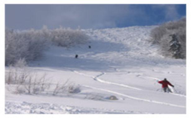 Schnepfenried - Ski de piste