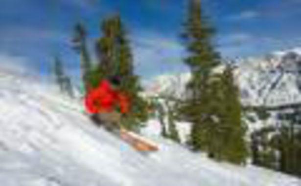 Savoie Gand Revard - Ski de piste