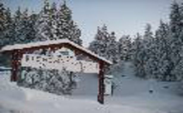 Savoie Gand Revard - Le Revard Gaillarde