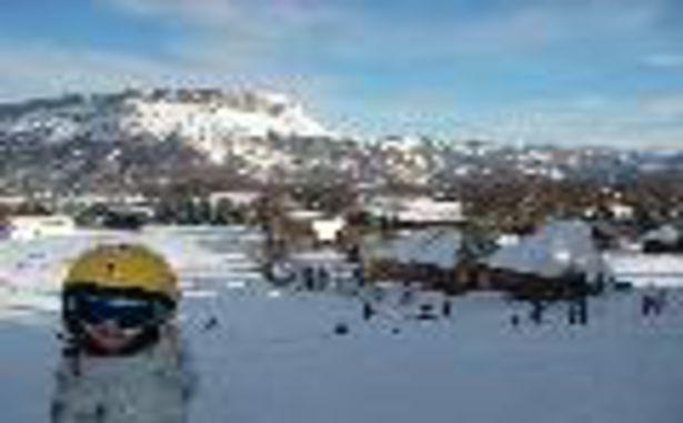 Savoie Gand Revard - Pistes