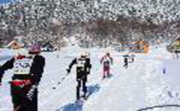 Savoie Gand Revard - Ski de fond