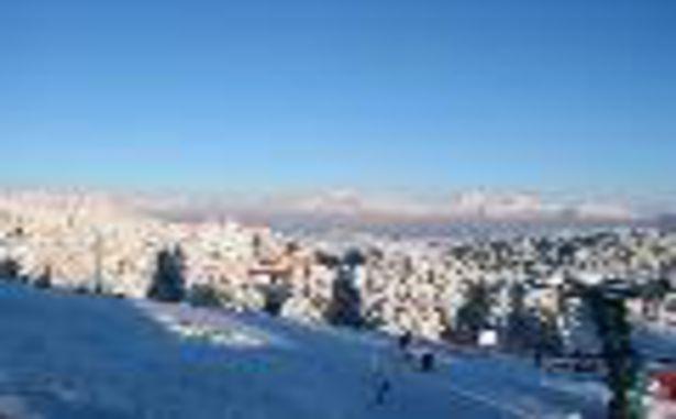 Savoie Gand Revard - Panorama