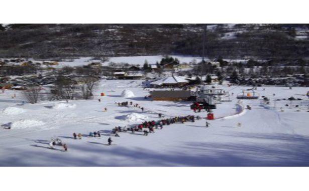 Pelvoux-Vallouise - Domaine skiable
