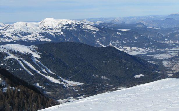 Seyne-les-Alpes - Grand-Puy(Le) - Vallée