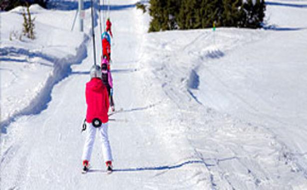 Névache - Ski alpin