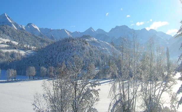 Seyne-les-Alpes - Grand-Puy(Le - Panorama