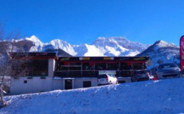 Seyne-les-Alpes - Grand-Puy(Le) - Restaurant