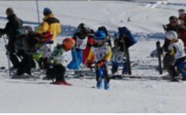 Pelvoux-Vallouise - Enfants