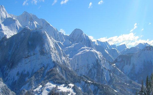 Seyne-les-Alpes - Grand-Puy(Le) - Paysage