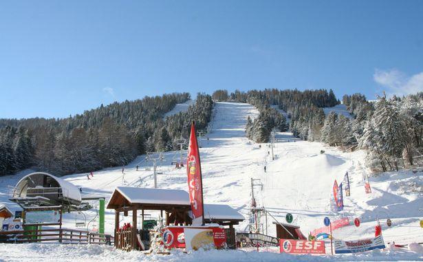 Seyne-les-Alpes - Grand-Puy(Le) - Remontées mécaniques