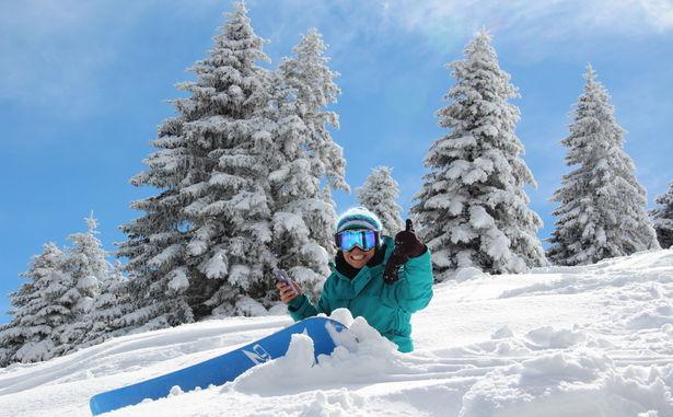 Seyne-les-Alpes - Grand-Puy(Le) - Snowboard