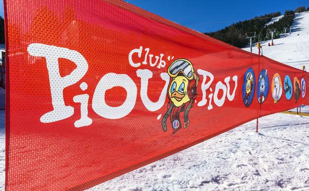 Seyne-les-Alpes - Grand-Puy(Le) - Club Enfants