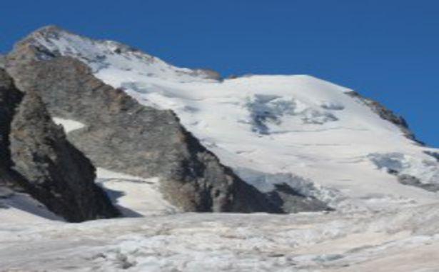 Pelvoux-Vallouise - Glacier