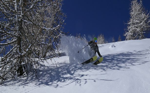 Pelvoux-Vallouise - Ski de piste