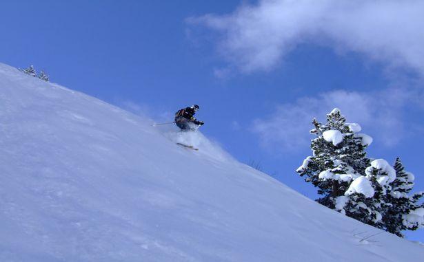 Pralognan-la-Vanoise - Ski