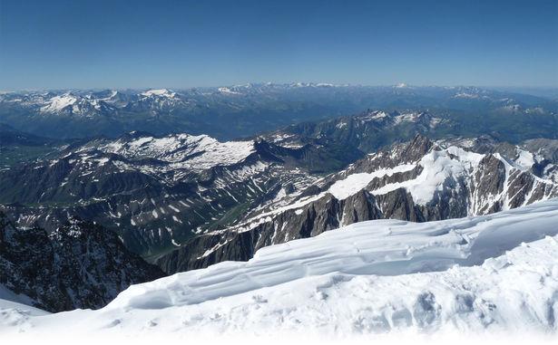 Pralognan-la-Vanoise - Montagnes