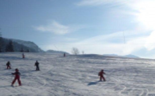 Nancy-sur-Cluses - Domaine-de-Romme - Pistes ski alpin