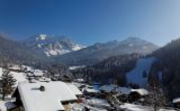 Megevette - Vallée des Brasses
