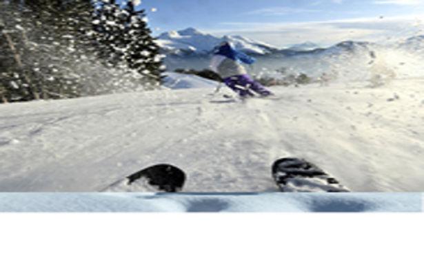 La Schlucht - Ski