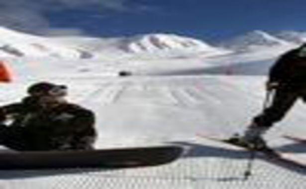 Le Cambre d'Aze - Ski club