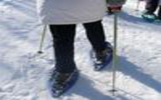 Le Cambre d'Aze - Raquettes à neige