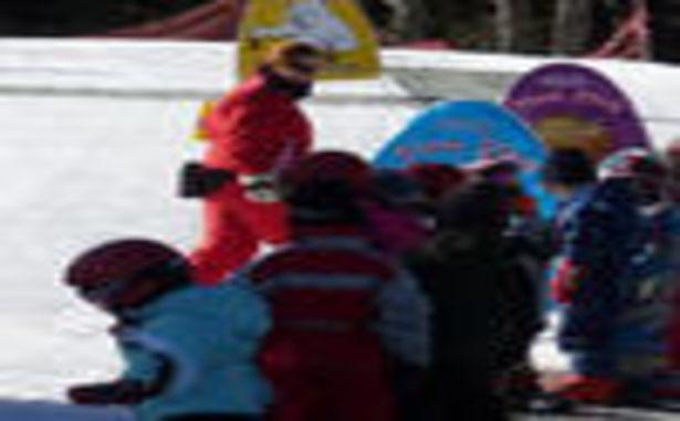 Le Cambre d'Aze - Ecole de ski