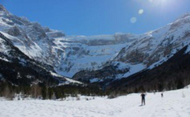 Gavarnie-Gèdre - Ski de fond