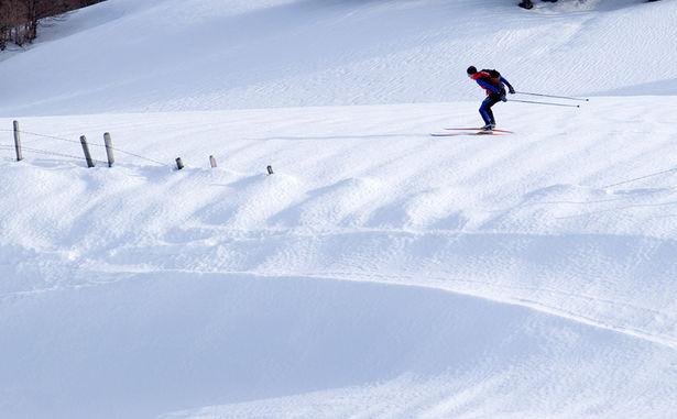 Le Bleymard Mont Lozère - Ski nordique