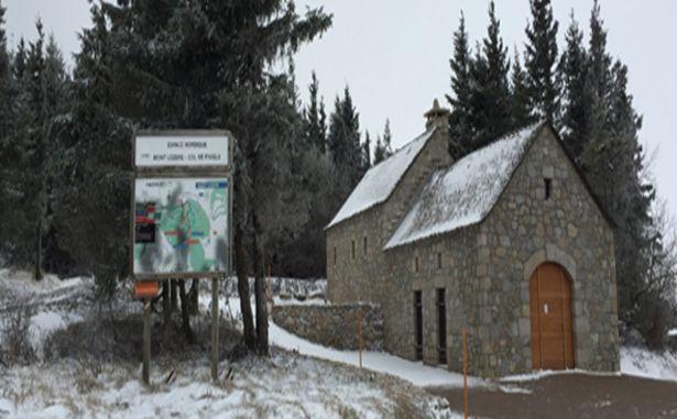 Le Bleymard Mont Lozère - Station