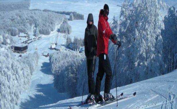 Laguiole - Ski alpin